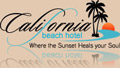 California Beach Hotel Logo